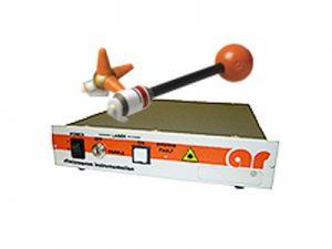 Electric Field Analyzer Kit