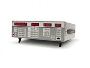 8201A Modulation Analyzer